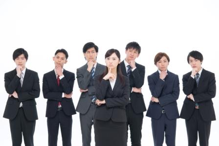 人事の仕事で関心の高い「人事制度企画立案」とは | 人事担当者の仕事 ...