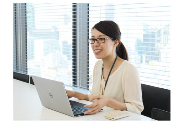 「実際に話を聞いてみると、事務所は 日本にあるけど、入力は海外という会社が 非常にたくさんありました」と徳重さん