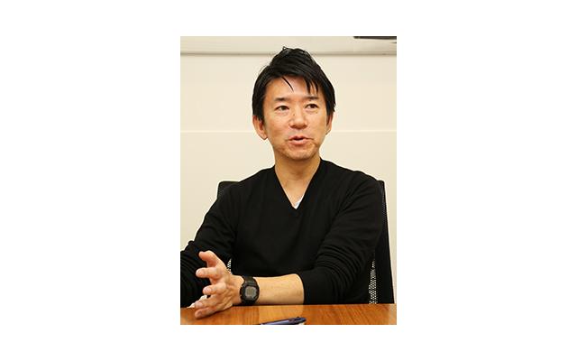 「正社員には本来の業務に集中して欲しいと考えました」と河村さん